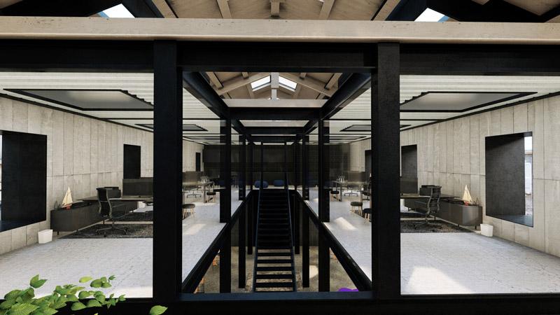 progettazione architettonica nuovi edifici imola - matteo selleri architetto
